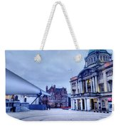 Hull Blade - City Of Culture 2017 Weekender Tote Bag