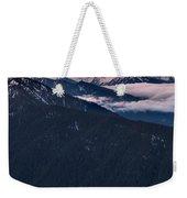 Hurricane Ridge At Sunrise In Olympic National Park Washington Weekender Tote Bag