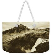 Icelandic Magic Weekender Tote Bag
