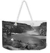 Idaho: Snake River Canyon Weekender Tote Bag