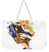 iDOLM@STER Weekender Tote Bag