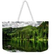 Idyllic Colorado Weekender Tote Bag