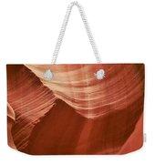 Impressions Of Antelope Canyon 1 Weekender Tote Bag