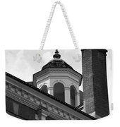 Independence Hall Weekender Tote Bag