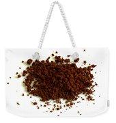 Instant Decaf Coffee Weekender Tote Bag