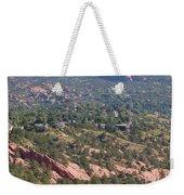 Intemann Nature Trail Weekender Tote Bag
