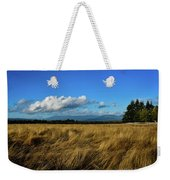 Into The Grasslands. Weekender Tote Bag