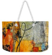 Invitation To Dance Weekender Tote Bag