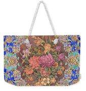 Isfahan Weekender Tote Bag