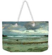 Isla De Mujeras North Shore Weekender Tote Bag