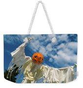 Jack-o-lantern Man Weekender Tote Bag