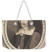 Jean Loret Weekender Tote Bag