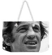 Jean-paul Belmondo, Love Is A Funny Thing Old Tucson Arizona 1969 Weekender Tote Bag