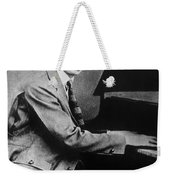 Jelly Roll Morton. For Licensing Requests Visit Granger.com Weekender Tote Bag