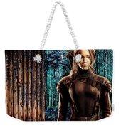 Jennifer Lawrence Collection Weekender Tote Bag