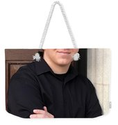 Jesse Cline - Class Of 2016 Weekender Tote Bag