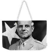 Jimmy Doolittle Weekender Tote Bag