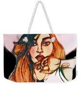 Joanne Weekender Tote Bag