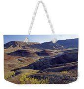 John Day Fossil Beds  Weekender Tote Bag