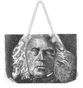 John Mcloughlin Weekender Tote Bag