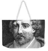 Joseph De Tournefort, French Botanist Weekender Tote Bag