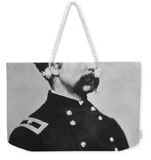 Joshua Lawrence Chamberlain  Weekender Tote Bag by War Is Hell Store