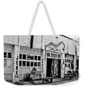 Junk Company Weekender Tote Bag