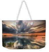 Kayaker's Dream Weekender Tote Bag
