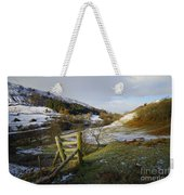 Keld Views Weekender Tote Bag