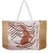 Keli - Tile Weekender Tote Bag
