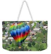 Kelowna Ballooning 1 Weekender Tote Bag