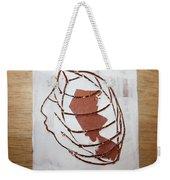 Kernel - Tile Weekender Tote Bag