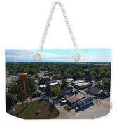 Kouts Indiana Weekender Tote Bag