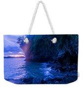 Krabi Sunset Weekender Tote Bag