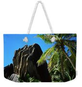 La Digue Island - Seychelles Weekender Tote Bag