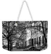 La Fayette Park - Washington D C Weekender Tote Bag