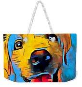Labrador Retriever 2 Weekender Tote Bag