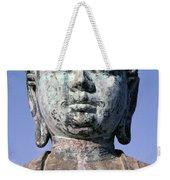 Lahaina, Buddha At Jodo  Weekender Tote Bag