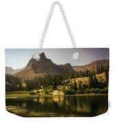 Lake Blanche Weekender Tote Bag