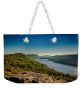 Lake Of The Clouds Weekender Tote Bag