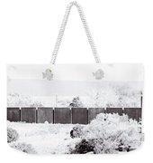 Landscape Galisteo Nm J10i Weekender Tote Bag