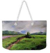 Landscape Sketching Weekender Tote Bag