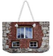 Lappeenranta Fortress Weekender Tote Bag