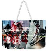 Las Vegas Strip 0231 Weekender Tote Bag