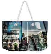 Las Vegas Strip 0245 Weekender Tote Bag