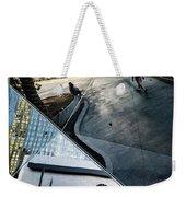 Las Vegas Strip 0280 Weekender Tote Bag