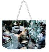 Las Vegas Strip 0304 Weekender Tote Bag