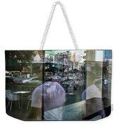 Las Vegas Strip 0312 Weekender Tote Bag