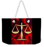 Law Office Collection Weekender Tote Bag