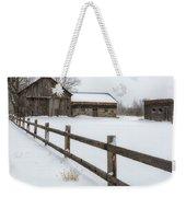 Lawr Farm Weekender Tote Bag